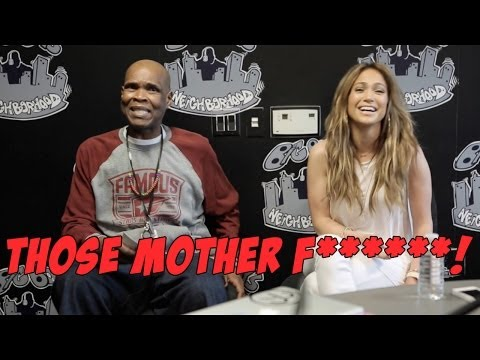 J Lo Talks About Her Booty and How She REALLY Feels About Diddy and Ben Affleck! | BigBoyTV