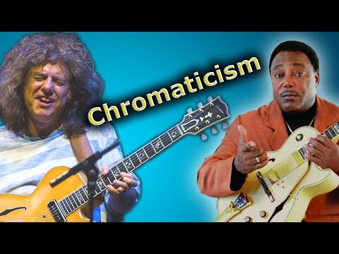 How to Use Chromatic Ideas in Jazz Licks The Right Way