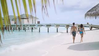 Amari Havodda Maldives, An Island Vacation In The Maldives To Celebrate Special Moments Of Your Life