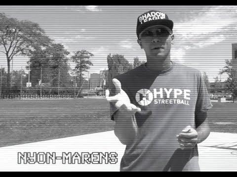 Episode 4 - HYPE STREETBALL Intro - Crash The Court