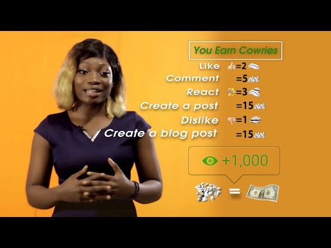 How to make money on ConnectYu 2021 | How to earn cowries on ConnectYu