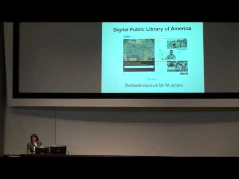 All Things Digital by Maryam Phillips