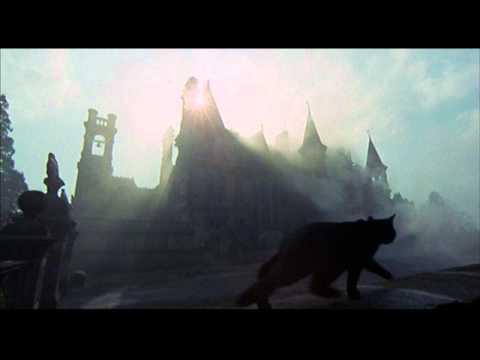 'The Legend of Hell House' soundtrack - Delia Derbyshire & Brian Hodgson