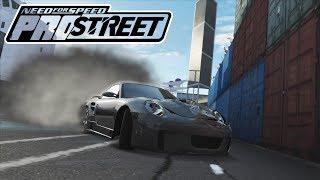 ПОЗОРНЫЙ ДРИФТ Need For Speed ProStreeT #43