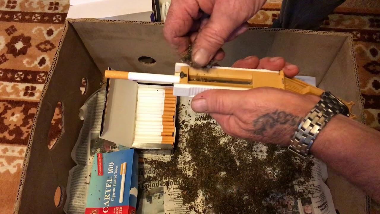Выбор оборудования для производства сигарет - советы 73