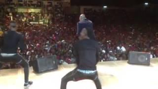 Ommy Dimpoz Tupogo Live at Iringa