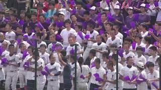 圧倒的な一体感!県立川口高校の応援