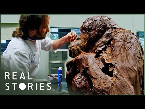 Semisweet: The Dark Side Of Chocolate (Chocolate Production Documentary) - Real Stories