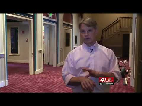 Grand Opera House renovations behind schedule, show in one w