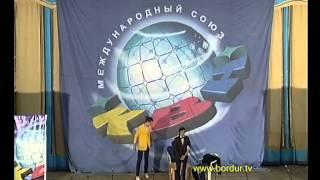 КиВиН 2013  1 тур 374 Белгород «Детективное агентство «Лунный свет»