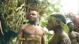 قبائل اميريكة لاتينية اصل امازون