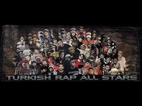 Türkçe Rap En Güzel Nakaratlar