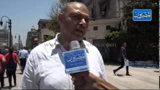 مواطنون الزند لم يختلف كثير عن محفوظ صابر
