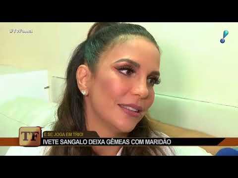 Ivete Sangalo: