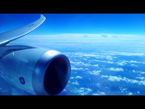 Boeing 787-8 Business Class Guangzhou - Shanghai China Southern Airlines