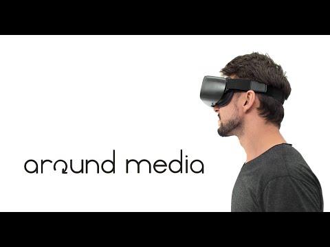 Interactive Architecture Demo Reel - Virtual Reality