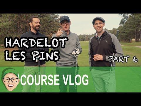 HARDELOT LES PINS PART 6
