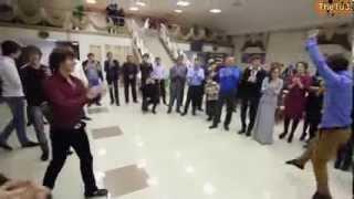 Super Lezginka Dance