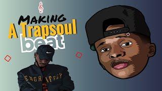 "Making Trap Soul Beats 2020 | Using FL Studio and Trapsoul VST ""Bryson Tiller"""