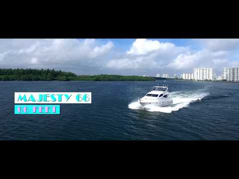 Gulf Craft Majesty Yacht 66 For Sale in Miami - Atlantic Yacht and Ship & Andrey Shestakov