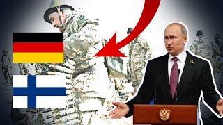 RUSSIE VS ALLEMAGNE & FINLANDE ! (RealPolitiks S01) #7