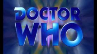 8th Doctor Opening Titles 2(Big Finish - Nic Briggs version)