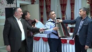 играй гармонь играют заслуженные Артисты КБР