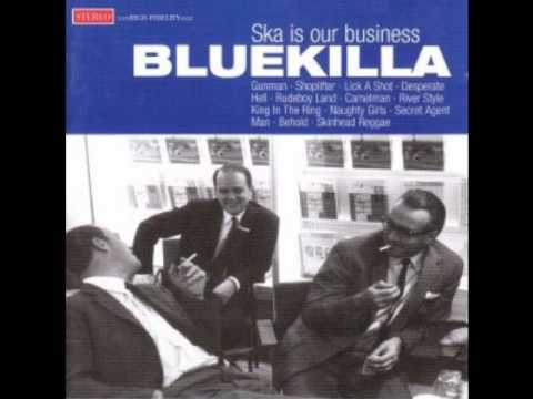 Bluekilla - King In The Ring
