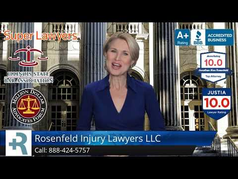PERSONAL INJURY LAW FIRM CHICAGO IL (Top Personal Injury Lawyer)