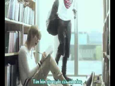 No Other - Super Junior (Có lời Việt)