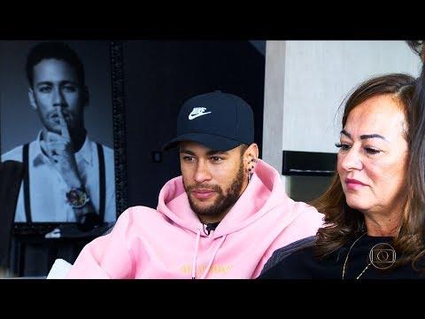 Neymar Jr | Entrevista EMOCIONANTE Para O Esporte Espetacular | 03/03/2019 | 1080p