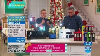 HSN | Clever Gift Solutions 12.17.2017 - 07 AM