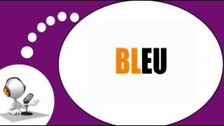 Французского видео урок = Слоги с BL #