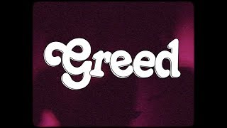 Monkey to Millionaire - Greed (Official Live Session Video)