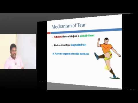 NEETPG Coaching Orthopedics Topic 04 Sports Injuries Part 01