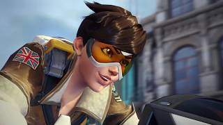 Overwatch - All Story Mode Missions