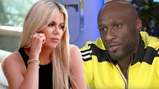 Khloe Kardashian Says She Misses Ex Lamar Odom 'All the Time'
