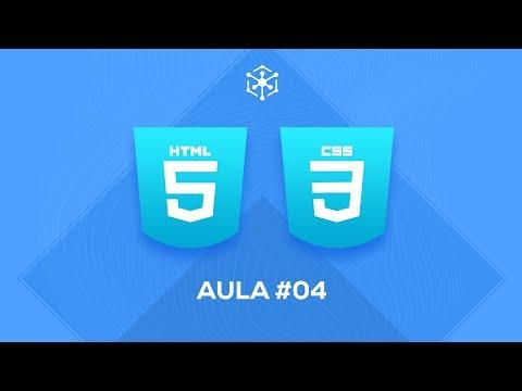 Curso De HTML5 E CSS3 #04 - Criando O Banner Principal