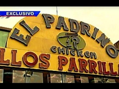 'El Padrino': Conoce el imperio comercial de Pedro Angulo