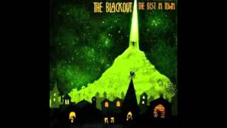 The Blackout- The best in town (Full Album)