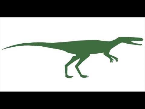 New Dryptosaurus stk!