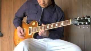 ギター演奏記録#28 CLOSE TO ME / Hi-STANDARD