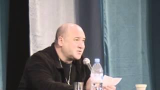 Ветров Игорь. Ответы на вопросы об обязанностях мужчины и женщины (26.10.2008)
