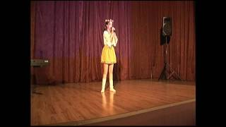 DARIA PELTEA - ETNO POP-BRAN MUSIC FEST 2017