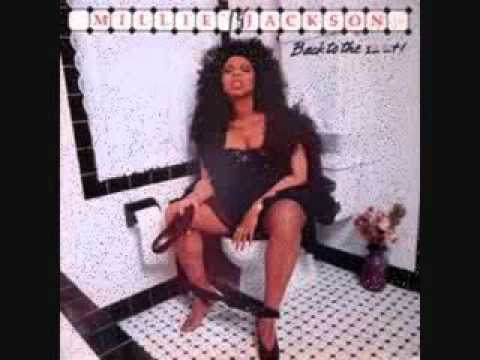 Millie Jackson This is it ugly man rap then song