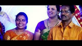 Vishnu with Aparna