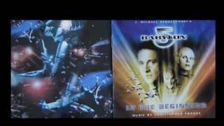 Babylon 5 - In the Beginning - Track One