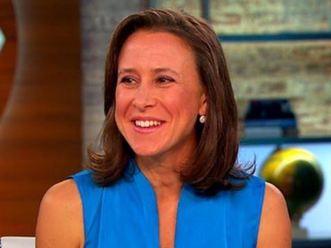 23andMe CEO Anne Wojcicki talks genetic testing, her company's goals