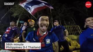 #MyTribe Ep4: Philippines Vs Thailand (Suzuki Cup 2018)