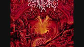 Vomitory - Retaliation